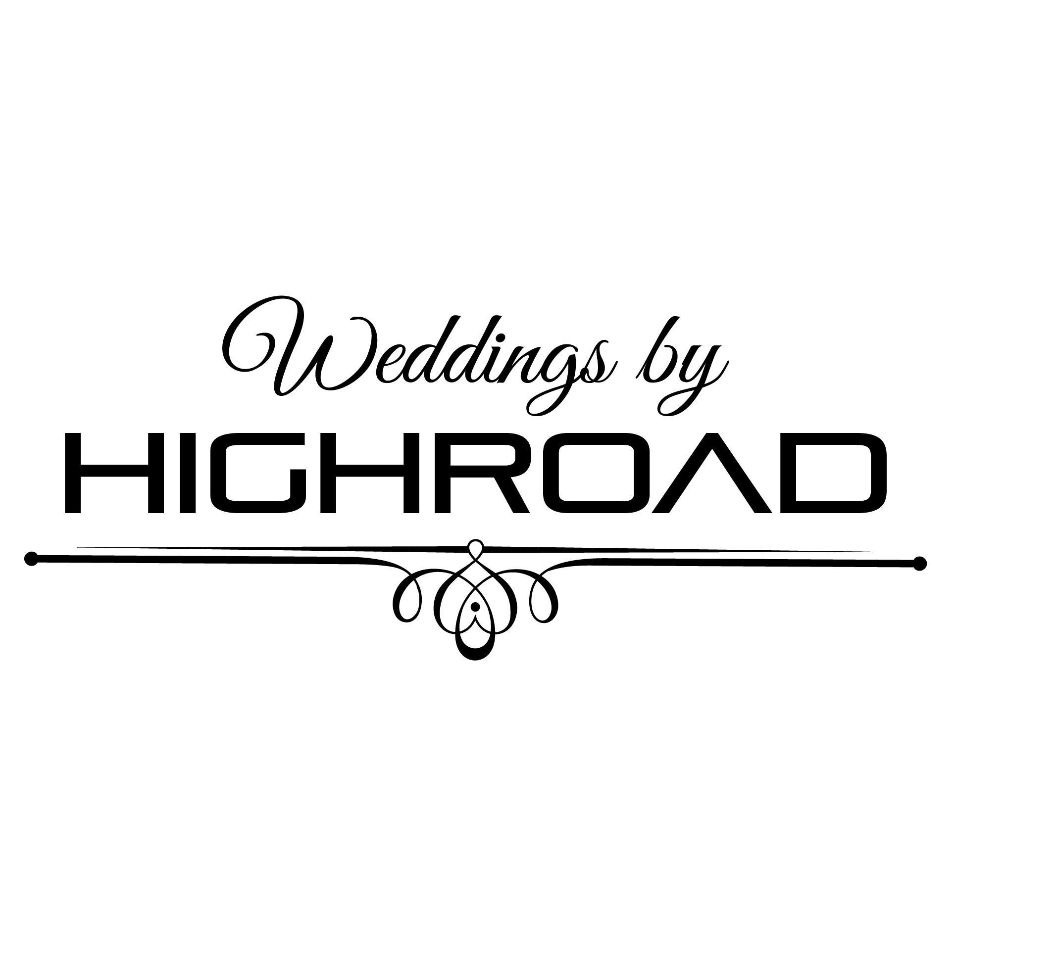Weddings by Highroad