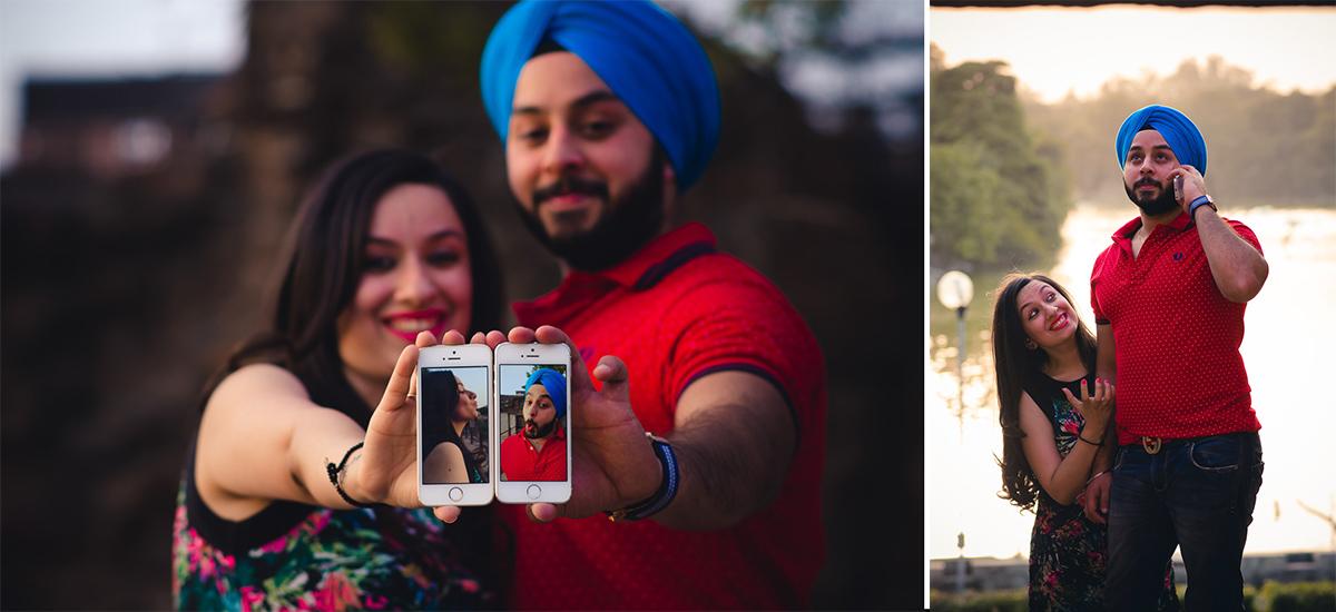 Wedding photographer Pune