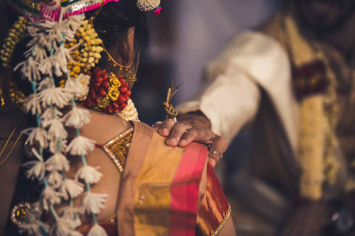 Wedding photography Pune