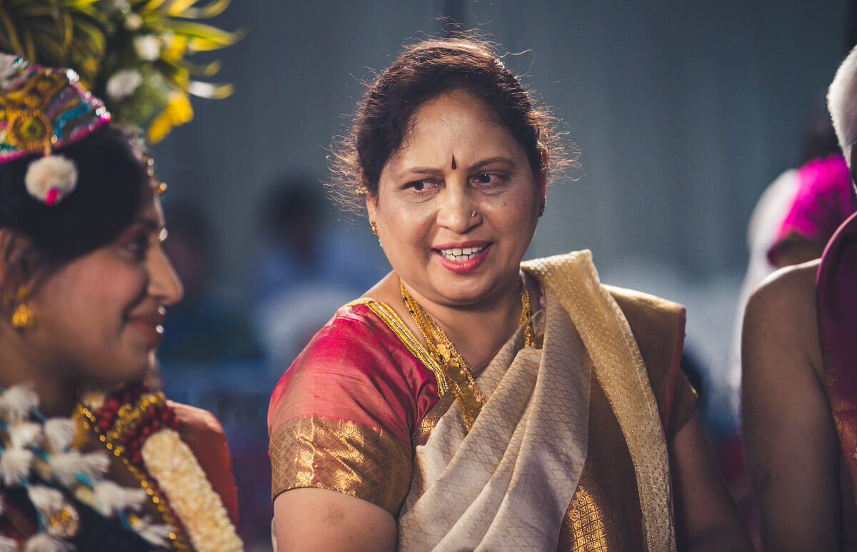 Candid wedding photography Mumbai