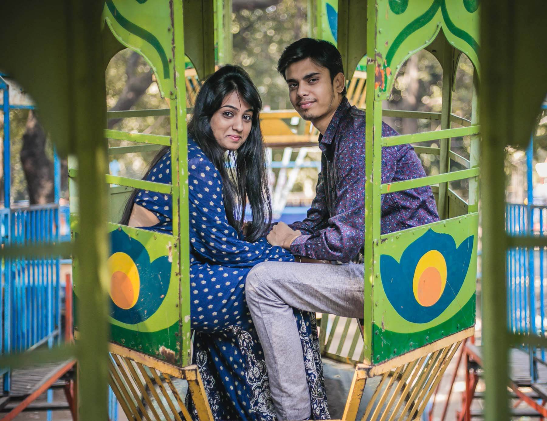 Wedding photographer Pune