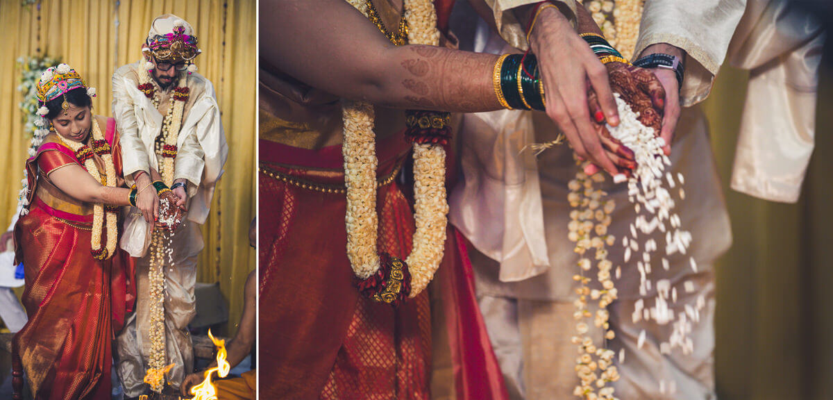 Destination wedding photography Pune