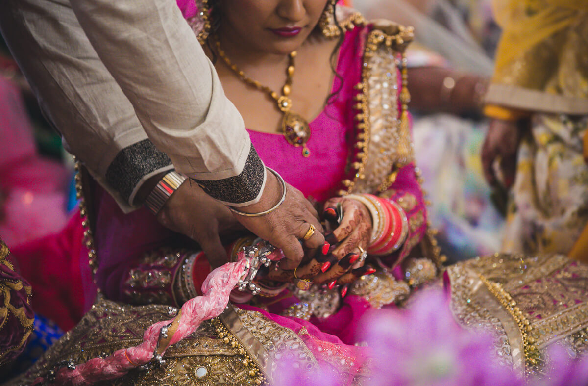 Destination Wedding Photographers Pune